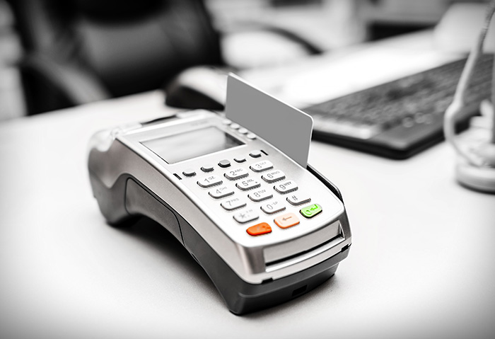 payment processing tech