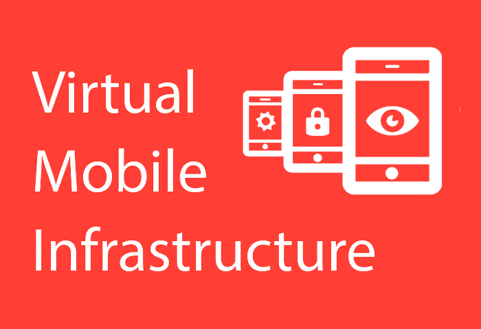 Virtual Mobile Infrastructure: a Better Solution for the BYOD Problem