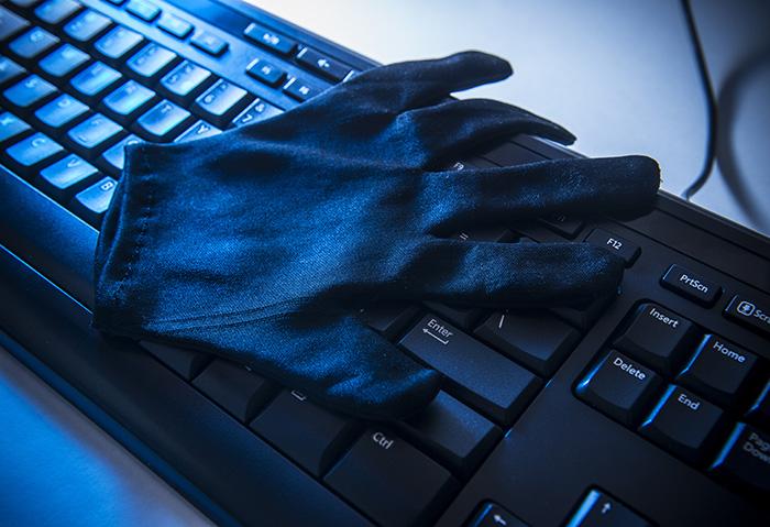 Group behind Attacks on German Websites Identified