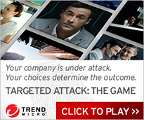 Targeted Attack: The Game