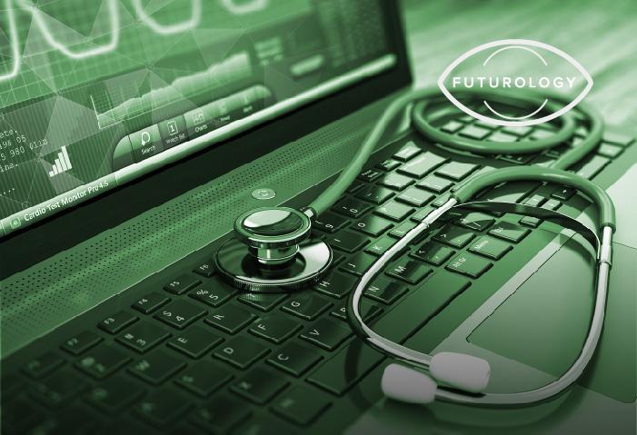 futurology healthcare
