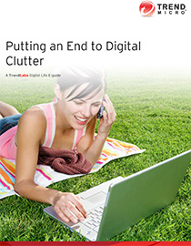 Putting an End to Digital Clutter