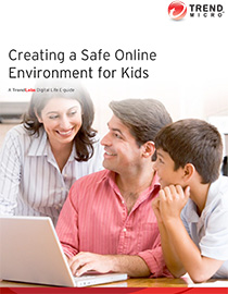 Creating a Safe Online Environment for Kids