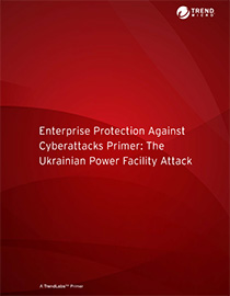 Enterprise Network Protection against Cyberattacks: Black Energy