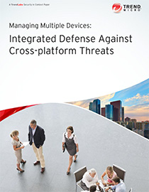 Integrated Defense Against Cross Platform Threats