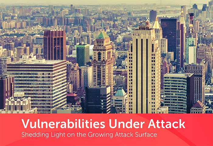 3Q 2014 Security Roundup: Vulnerabilities Under Attack