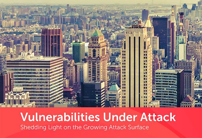 3Q 2014 Security Roundup: Vulnerabilities Under Attack