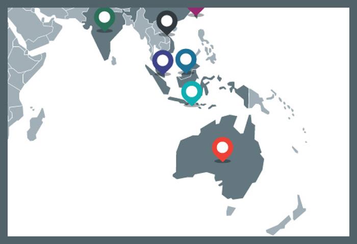 Australia and New Zealand Threat Landscape Report