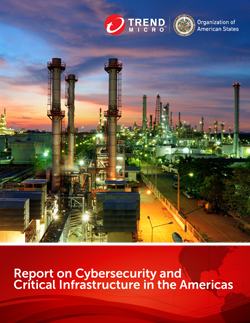 Report on Cybersecurity and Critical Infrastructure in the Americas