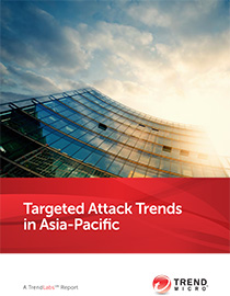 Targeted Attack Trends 1H 2014