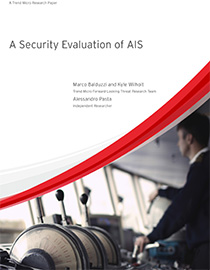 A Security Evaluation of AIS
