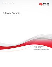 Bitcoin Domains