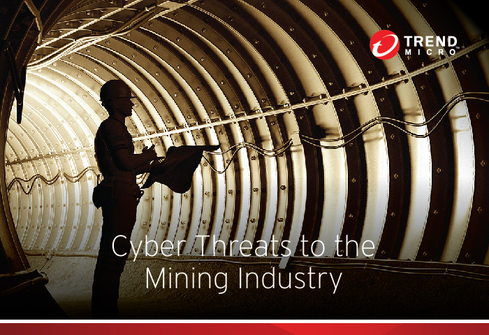 Cyber Threats to the Mining Industry