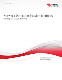 Network Detection Evasion Methods: Blending with Legitimate Traffic