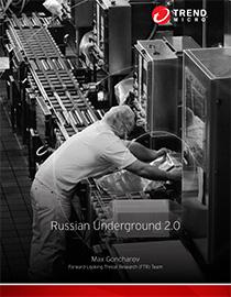 Russian Underground 2.0