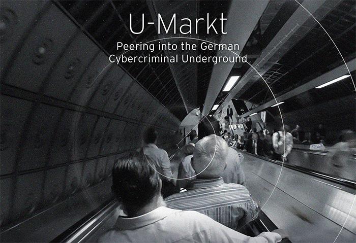 german underground